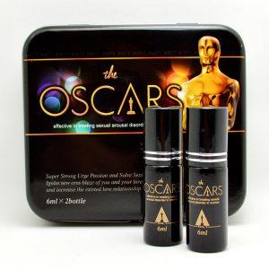 「奧斯卡(The OSCARS)」特效女用催情口服液|提高興奮度|搭配酒精飲料使用更佳