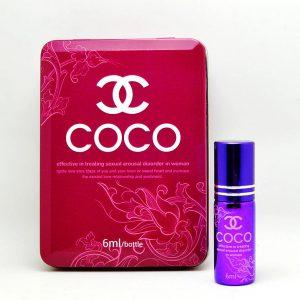 「COCO香奈兒」催情口服藥|安全有效的誘發女性性慾|特價優惠中