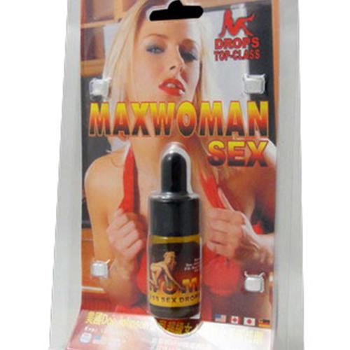MAXWOMAN春藥