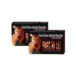 「催情巧克力」求愛催情藥|不知不覺的催情對方|你的最佳助手