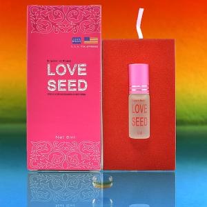 「情種LVOE SEED」 特效女用催情口服液|強效產品|2018銷量最火爆的春藥
