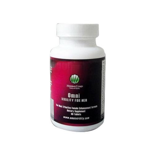 美國Herbal Omni COMP女性高潮玉液丸