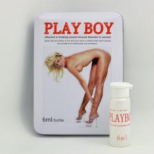 「花花公子 PLAY BOY」美國navaro原裝|催情口服藥|性冷感治療